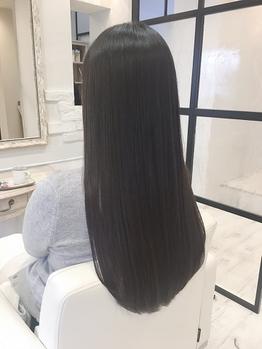 コンシャスヘアー(CONSCIOUS HAIR)