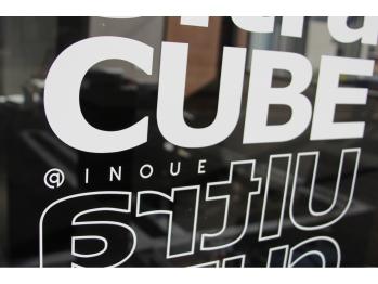 ウルトラキューブアットイノウエ(Ultra CUBE at Inoue)