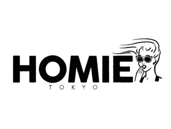 ホーミートウキョウ(HOMIE TOKYO)(東京都渋谷区)