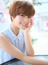 +animo+ COOL&SWEET★ガーリーマッシュg.48