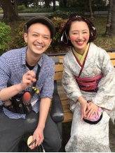 【新橋駅徒歩3分】平日も朝7時~予約OK♪ヘアセット¥2,000~!経験豊富なヘアメイクが集う【桜GINZA】