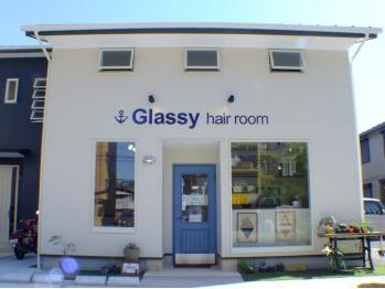 グラッシー ヘア ルーム(Glassy hair room)