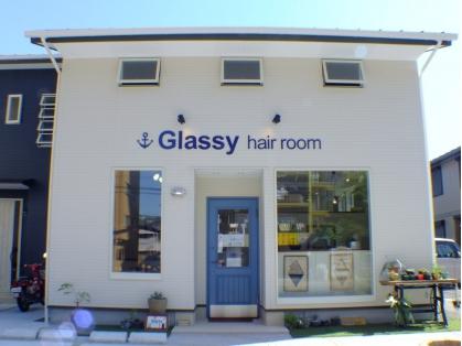 グラッシー ヘア ルーム(Glassy hair room) image