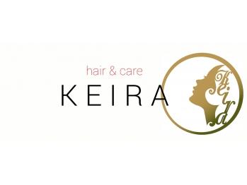 ヘアアンドケア キーラ(hair & care keira)