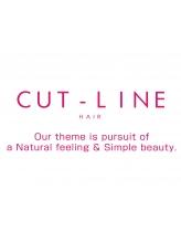 カットライン(CUT LINE)