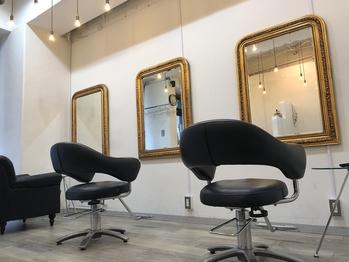 ロコデアート ヘアー ルーム(locoDeart hair room)(大阪府大阪市淀川区)
