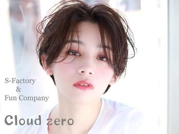 クラウドゼロ(Cloud zero)(東京都豊島区/美容室)