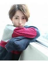air-KOBE  大人女子ゆる巻きショート.13