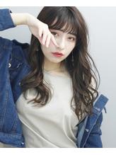 艶髪ラフウェーブ.15