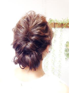グラニーレ ヘア フィールド(Granire hair field)
