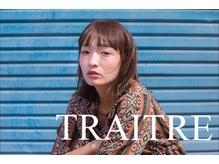 トレートル(TRAITRE hair)の詳細を見る