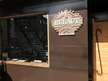 メンズサロン リレクト(men's salon Relact)(宮崎県宮崎市)