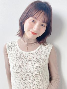 [K-two青山]外ハネおとなっぽボブ☆[表参道]