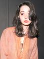 『ハーフブリーチ + ホワイトブラウン 』Y☆69 グラデーション