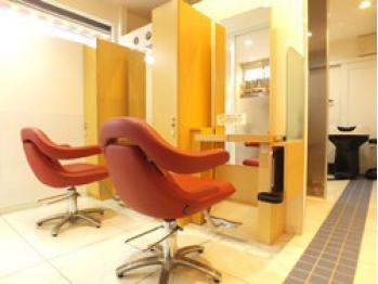 ヘアー デザイン ランブラス(HAIR Design Ramblas)(神奈川県相模原市/美容室)