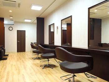 美容室 TBK 南越谷店(埼玉県越谷市/美容室)