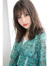 ミディアムヘア☆大人可愛い☆」銀座.8