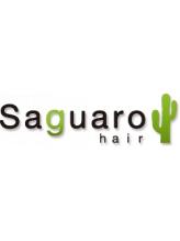 サワロヘア(Saguaro hair)