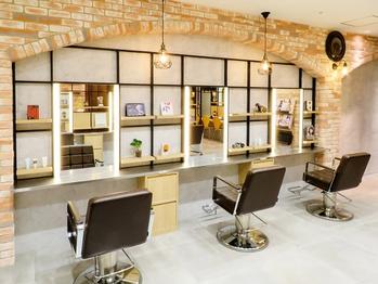 40代大人女性にぴったりな美容院の特徴 アテナ アヴェダ 広島三越店(ATENA AVEDA)