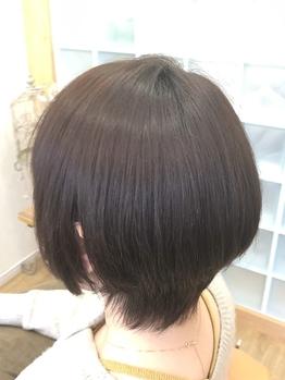 ニューヘアー(New Hair)
