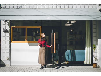 フィーカ(fika)(香川県高松市/美容室)