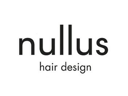 ヌル ヘア デザイン(nullus hair desigh) image