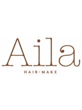 ヘアーメイク アイラ(HAIR MAKE Aila)
