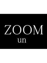 ズームアン(ZOOM un)