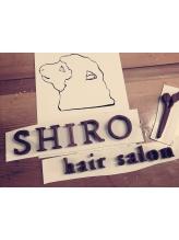 美容室 シロ(SHIRO)