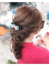 ◆OWllアウル◆モテ、愛され系☆編みおろし♪.38
