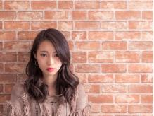 美容師の1000人に一人しかいないヘアケアマイスター在籍★気になる髪のお悩みも一緒に解決してくれる!!