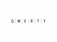 クウォーティ(qwerty)