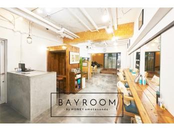 ベイルーム(BAYROOM by HONEY omotesando)(神奈川県横浜市西区/美容室)