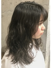 relax wave perm.7