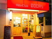 ヘアークラブ ドアーズ(Hair Club DOORS)