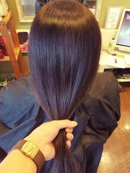 ヘアーロコラ(hair Locola)