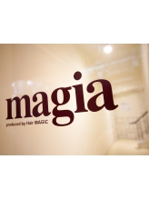 マジア 河内小阪店(magia)