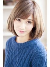 ☆大人可愛いオールマイティボブ☆ .2
