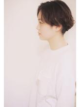 magiyhair 【nico】ボーイズショート.20