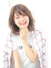 【GARDEN】2016年春大人気パーマミディアム(田塚裕志) レトロ.43