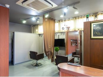 デュクスヘアラボ(Duxe hair lab)(長野県佐久市)
