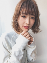 エアリーボブ☆担当KENZO.26