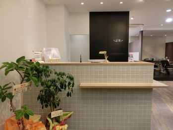 ヘアポート リファイン 清瀬店(東京都清瀬市/美容室)