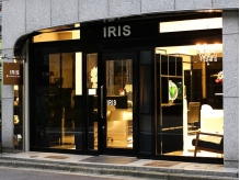 IRIS total beauty salon