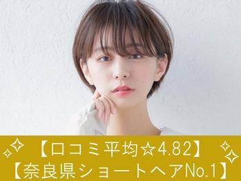 ヘアーサロン 美髪(奈良県北葛城郡王寺町/美容室)