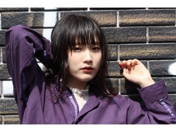 ヨンセンチメートルヒロサカ(4cm HIROSAKA)(石川県金沢市/美容室)