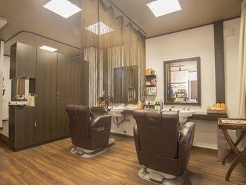 ヘアーサロングラフト(hair salon graft)
