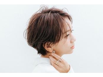 イノーヴェ(iNUOVE)(神奈川県横浜市都筑区/美容室)