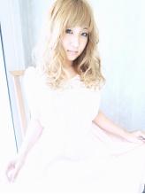 シラユキウェーブ* お姫様.27