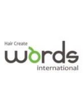 ワーズ インターナショナル(Words international)